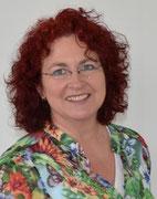 Susanne Tietz (Schriftführerin)