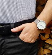 Produktfotografie für Uhrtracht