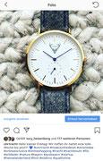 Beispiel für Instagram AD Insights