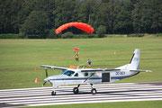 Flugplatz Spa 12.08.2012