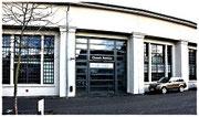 Classic Remise Düsseldorf, 16.12.2012