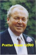 FRANZ PRATTER