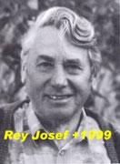 JOSEF REY