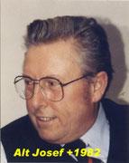 JOSEF ALT