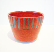 Rode beker- Liesbeth de Jonge / price: 35 euro