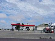 inkl. Tankstelle Penong