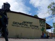 Einkaufsparadies Penong