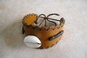 Bracelet cuir N° 6