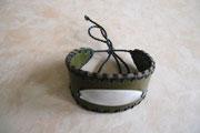Bracelet cuir N° 1