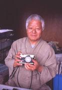 石川文洋/写真家