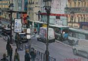 """""""Un jour ordinaire""""-(3p) Sylvie Lavenac Bouliet"""