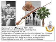 THOMPSON 8