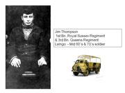THOMPSON 5