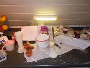 Meine Küche.....