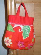Tasche für die Tochter in ganz klein...