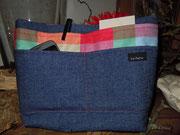Organizer für die Handtasche....