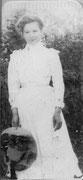 Martha Gertrude Stoye