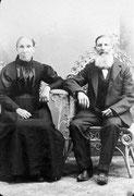 Amalie Margarethe Fiedler and Johann Carl Stoye (gardener)