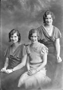 Myrtle, Alma, Pearl