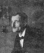 engraver Johannes Paul Stoye