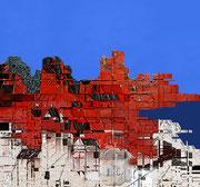 Sud - Art Numérique - Sous Plexi