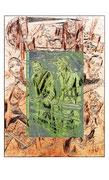 Infog, 2014, digitale Radierung auf PVC, 200x120 cm, Auflage 3