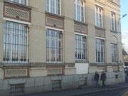 Rénovation du bureau de Poste d'Argentan (photo)