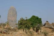 Le Cameroun, au Nord
