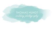 Hochzeitsfotograf Thomas Hundt