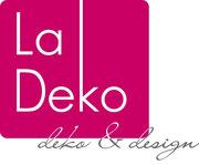 La Deko Darmstadt - freie Trauung dekorieren Deko Trauzeremonie