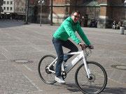 Grace Easy neu in Hannover