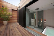 Designed by Shun Hirayama Architecture