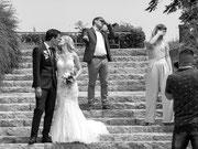 """14eme du public """"Mariage en Serbie"""" N. SEPTIER"""