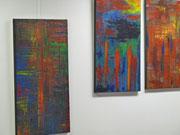 Exposition Centre Culturel de Hotton du 20 novembre au 4 décembre 2011