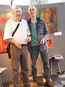 Exposition Hastière 27 & 28 août 2011 - En compagnie de Paul Bruyneel (Sculpteur)