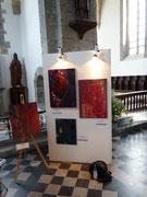 Exposition Hastière 27 & 28 août 2011