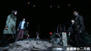 2016.5.20-22 遊劇舞台二月病 「LEFT ~榛名ベース到れる~」