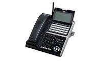 24カールコードレス デジタル多機能電話機