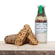 Mix voor Paprika-ui brood van Zuster Evie Delfzijl