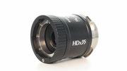 puhlmann.tv - HDx35 B4/PL Optical Adapter