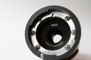 Puhlmann Cine - HDx35 B4/PL Optical Adapter