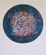 """""""Luft-Druck""""  (2010, Auflage 6, Papiermaß 86x62cm, Druckmaß 50x52cm)"""
