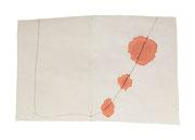 Vom Wasser #2, 2013, Aquarell, Graphit auf Japanpapier auf Kanzleibogen