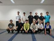 第二回大阪講習会
