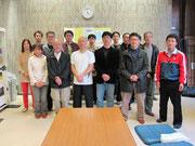 第三回大阪講習会