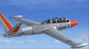 Potez-Air Fouga CM175 Zéphyr