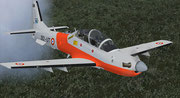 Embraer EMB312 Tucano GE 312