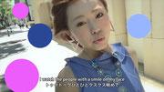 """MV """"Omotesando"""""""