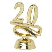 "'20 Year Trim - 2-1/4"" Tall"