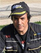 Amine Abdelmajid (Valreas) Mechaniker